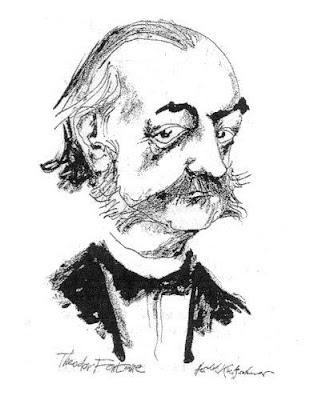 Karald Kretschmar - Theodor Fontane