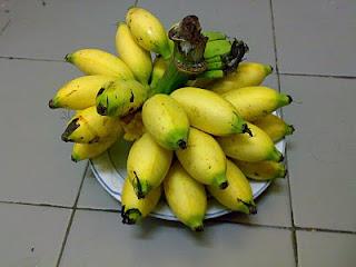 pisang masak