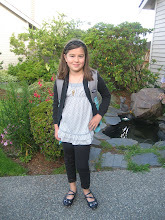 Tori age 9
