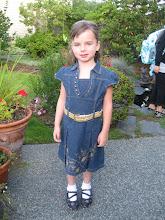 Mady age 7
