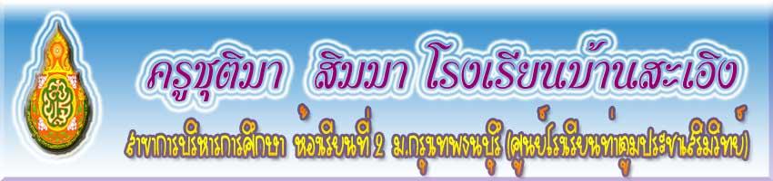 ครูชุติมา  สิมมา