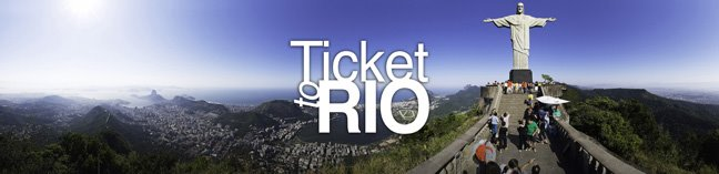 Ticket to Rio