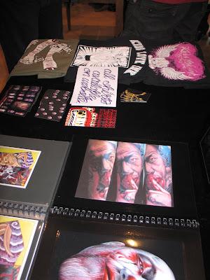 Evian Tattoo Show - convention tatouage evian