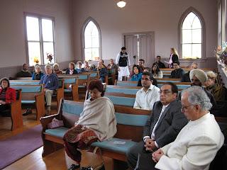 Sant Nirankari Mission, Seattle