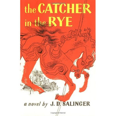 a personal opinion on jd salingers the catcher in the rye