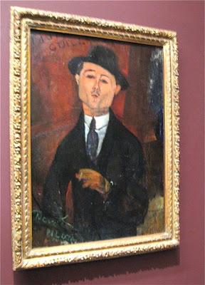 Contessanally paris in august musee de l 39 orangerie for 6 jardin guillaume bouzignac