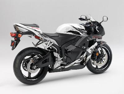 2010 Honda CBR600RR ABS