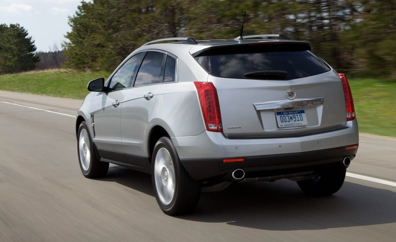 2010 cadillac srx 3 0 v6 awd the best cars collections. Black Bedroom Furniture Sets. Home Design Ideas