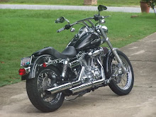 Dyna Low Rider Motor EVOLUTION 1340 C.C. 80'' Titulo y pedimento