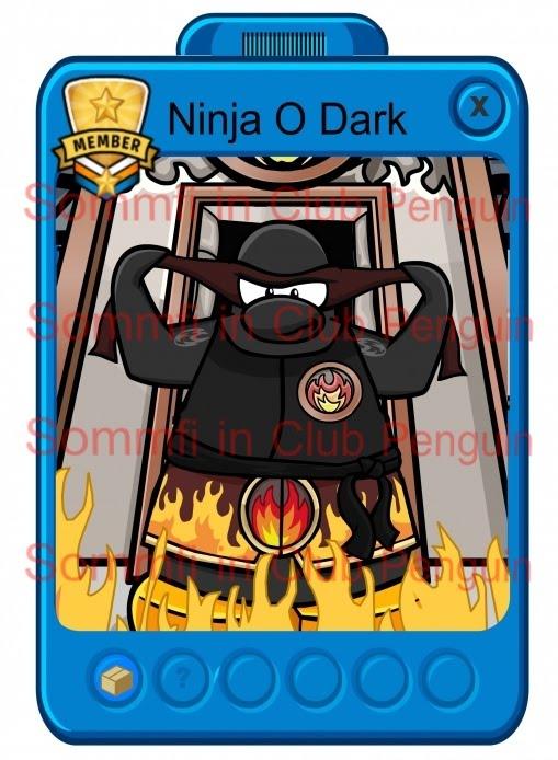 Ninja O Dark? title=
