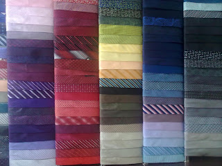 Complete Tie Collection