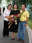 My Graduation วันรับปริญญา