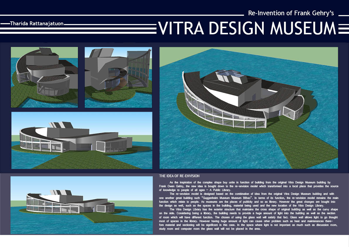 Poster vitra design museum - Second Draft Poster _ Vitra Design Museum