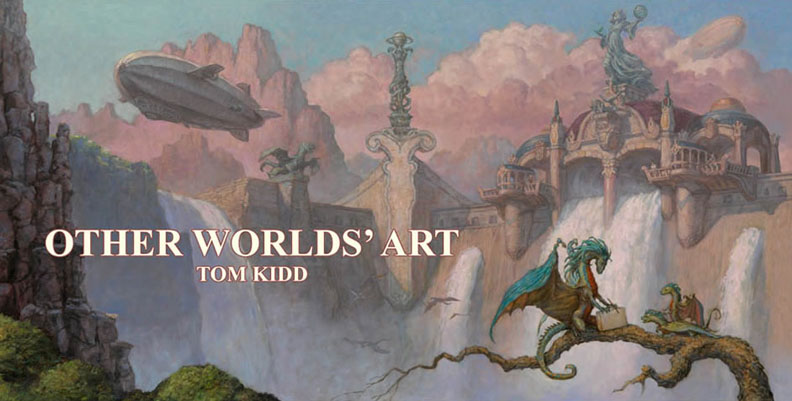Other Worlds' Art