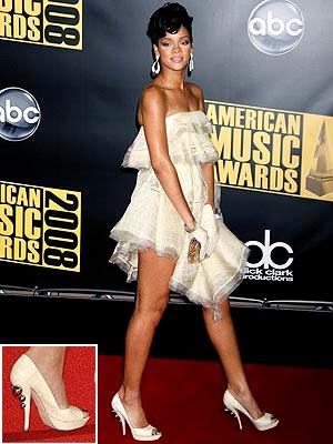 celebrity stock photos - Rihanna
