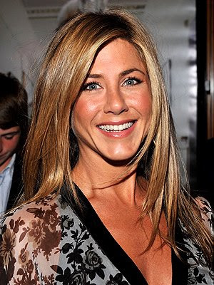celebrity stock photos - Jenniffer Aniston