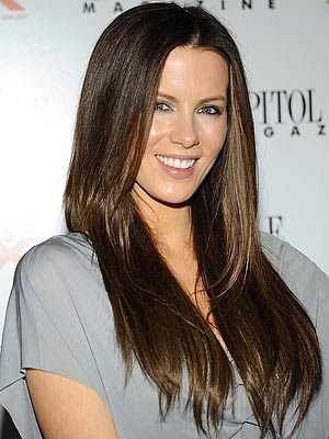 kate beckinsale hair color. kate beckinsale leather. kate