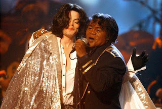 michael jackson godfather