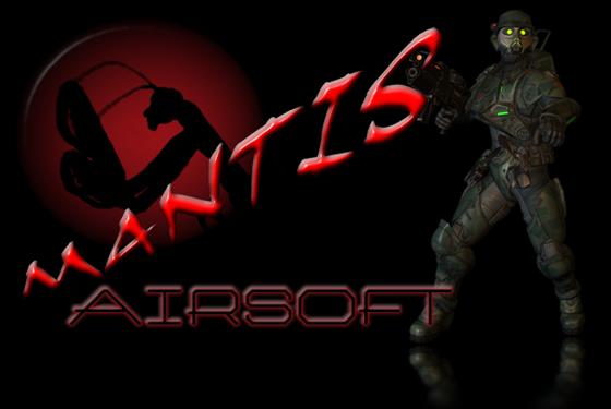 Mantis Airsoft