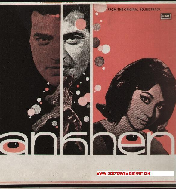 Ankhen (1968 film) COLLEGE PROJECTS AND MUSIC JUNCTION ANKHEN 1968 OST VINYL RIP