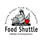Proceeds for this event benefit the Inter-Faith Food Shuttle