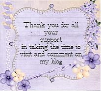 Just For You - My Blog Visitors!