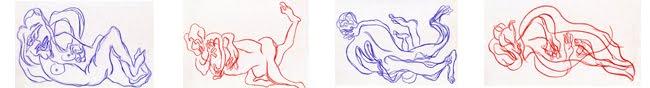 desenhos avulsos