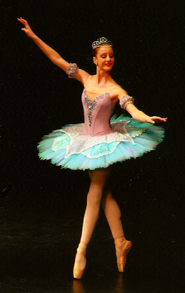 Classical tutu (stretch) JRH2008