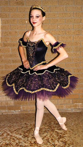 Classical tutu (stretch) JC 1999