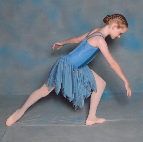 Neo classical costume AJ  2010