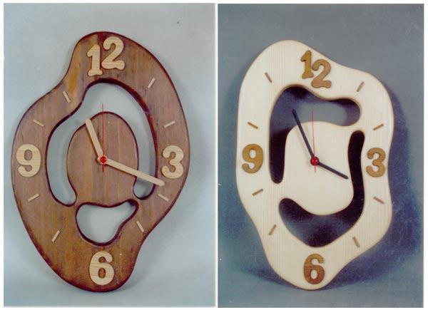 Часовници 1,2