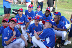 2009 Dixie Youth Majors All Stars