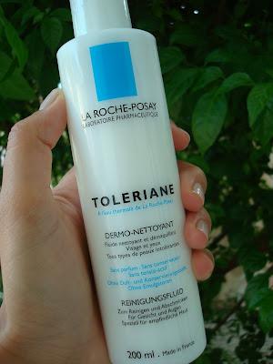 La Roche Posay Toleriane Gel De Limpeza