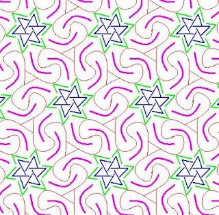 flotte mønstre