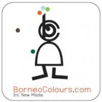Borneo Colours