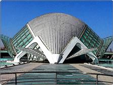Hay alguien ah afuera las matem ticas del arte - Luengo arquitectos valencia ...