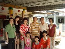 Tetamu Tahun Baharu Cina 2010