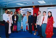 Peserta Festival Sastera Kemerdekaan 2004