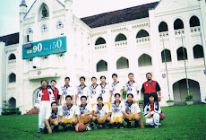 Ketua Kontinjen Bola Keranjang  MSSD Batang Padang 2002