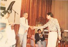 Pemenang Hadiah Sastera  UTUSAN - PUBLIC BANK 1987