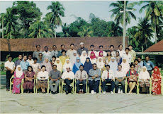 Guru C2 SMK Methodist, Tg.Malim - 1993