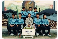 Guru Penasihat Pasukan Badminton 1987