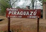 Cabañas Piraguazu
