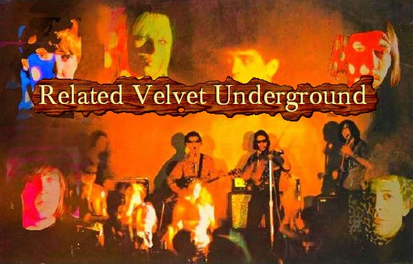 Related Velvet Underground