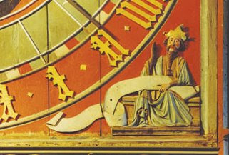 Abu Ma'shar Astrolog Muslim Dari Persia