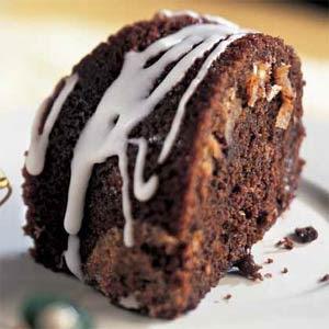 gourmet bundt cake