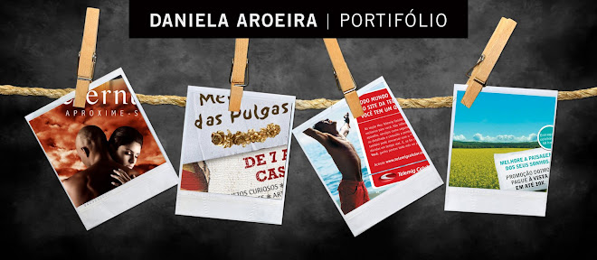 Daniela Aroeira | Portifólio