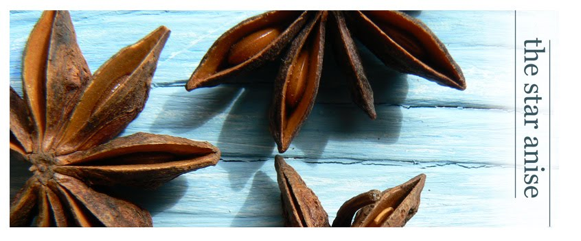 The Star Anise