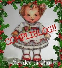 "Blog Candy ""Le idee di Bia"""