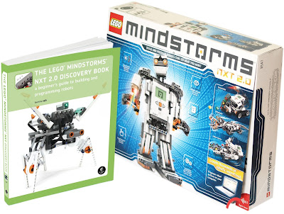 The NXT STEP is EV3 - LEGO® MINDSTORMS® Blog: 03/01/2010